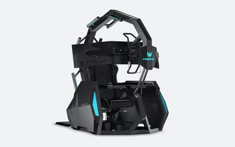 Predator Thronos Air Gaming Chair