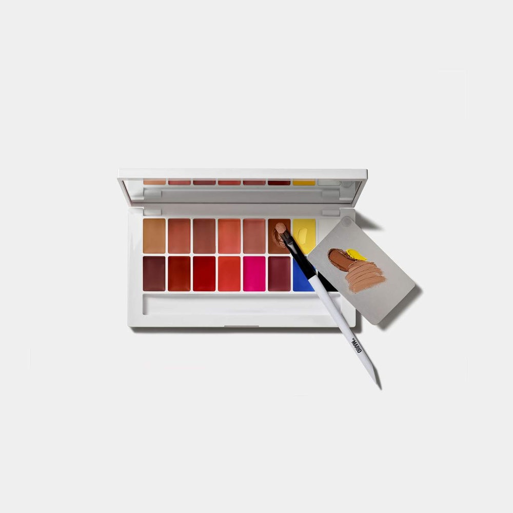 Makeup By Mario Master Mattes™ Pro Lip Palette