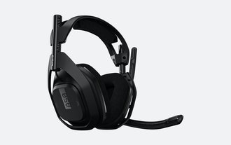 ASTRO A50 gaming headset with base station
