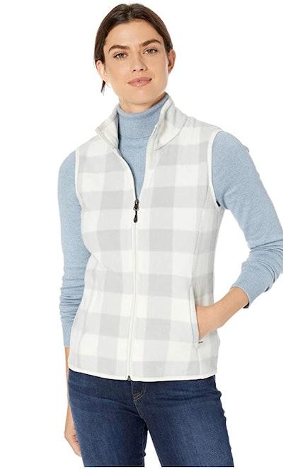 Amazon Essentials Polar Soft Fleece Vest
