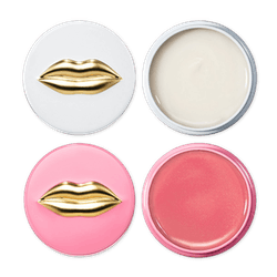 Holiday Lust: Luxe Lip Balm Duo