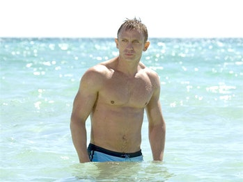Craig's Bond pulled back on the humor and tried to portray Bond as someone dangerous. It worked.