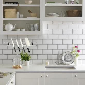 Eco Kitchen Magnetic Knife Strip