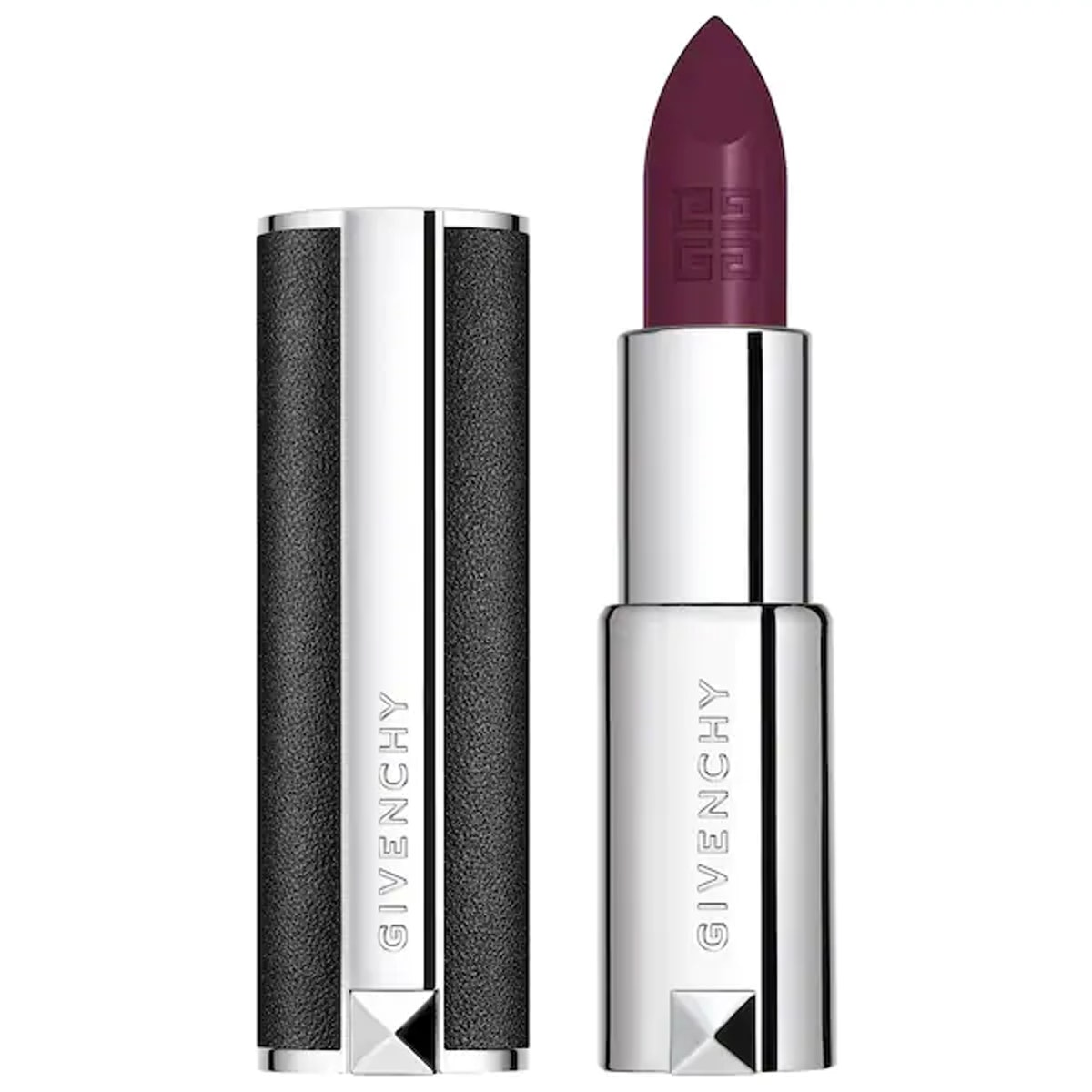 Le Rouge Lipstick in Violet Audacieux