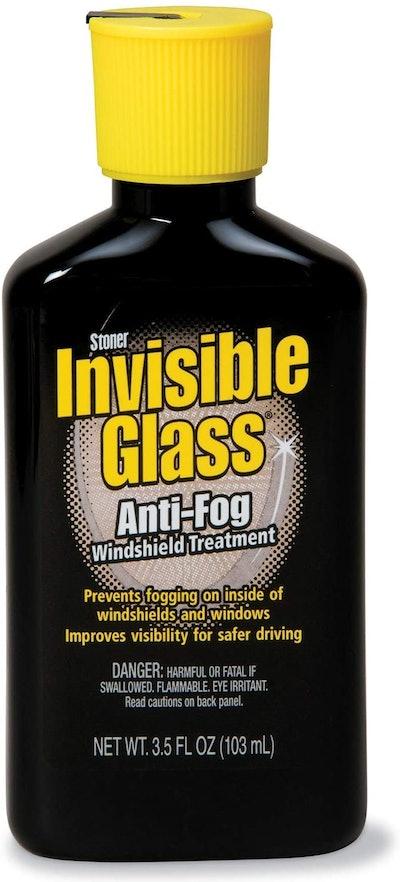 Invisible Glass Anti-Fog Window Treatment, 3.5 Oz.