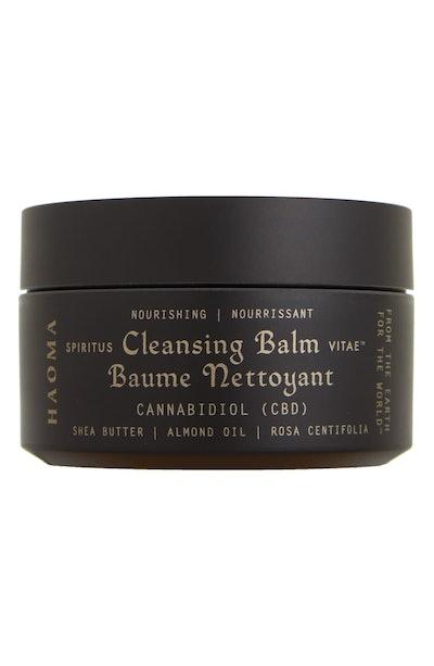 Nourishing CBD Cleansing Balm