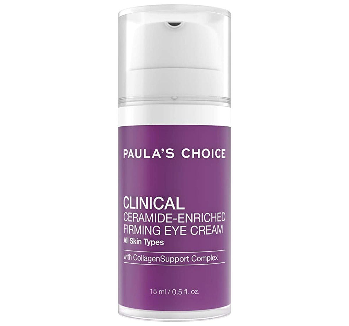 Paula's Choice CLINICAL Ceramide Firming Eye Cream