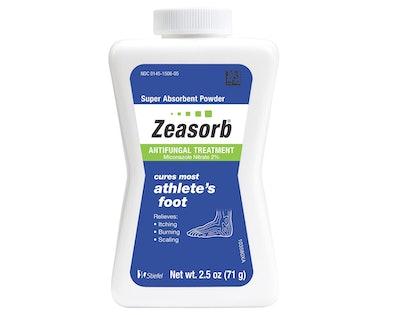 Zeasorb Antifungal Treatment Powder, 2.5 Oz.