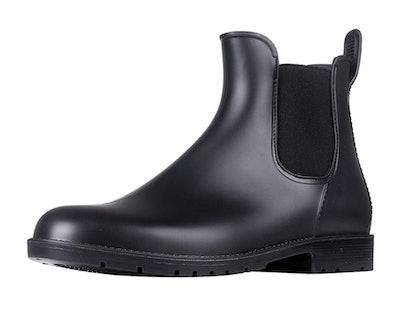 Asgard Ankle Rain Boots
