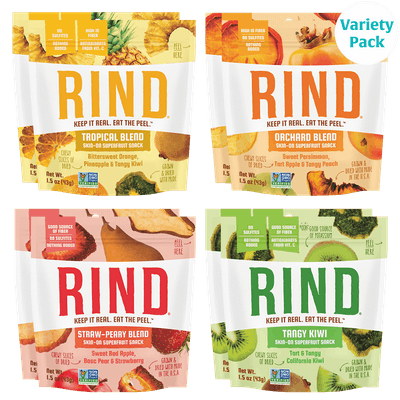 RIND Single-Serve Minis Variety Pack (8-pack)