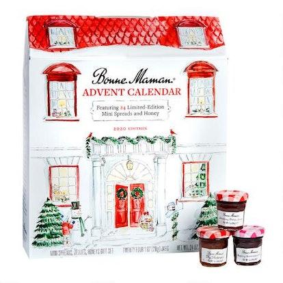Bonne Maman Preserves Advent Calendar