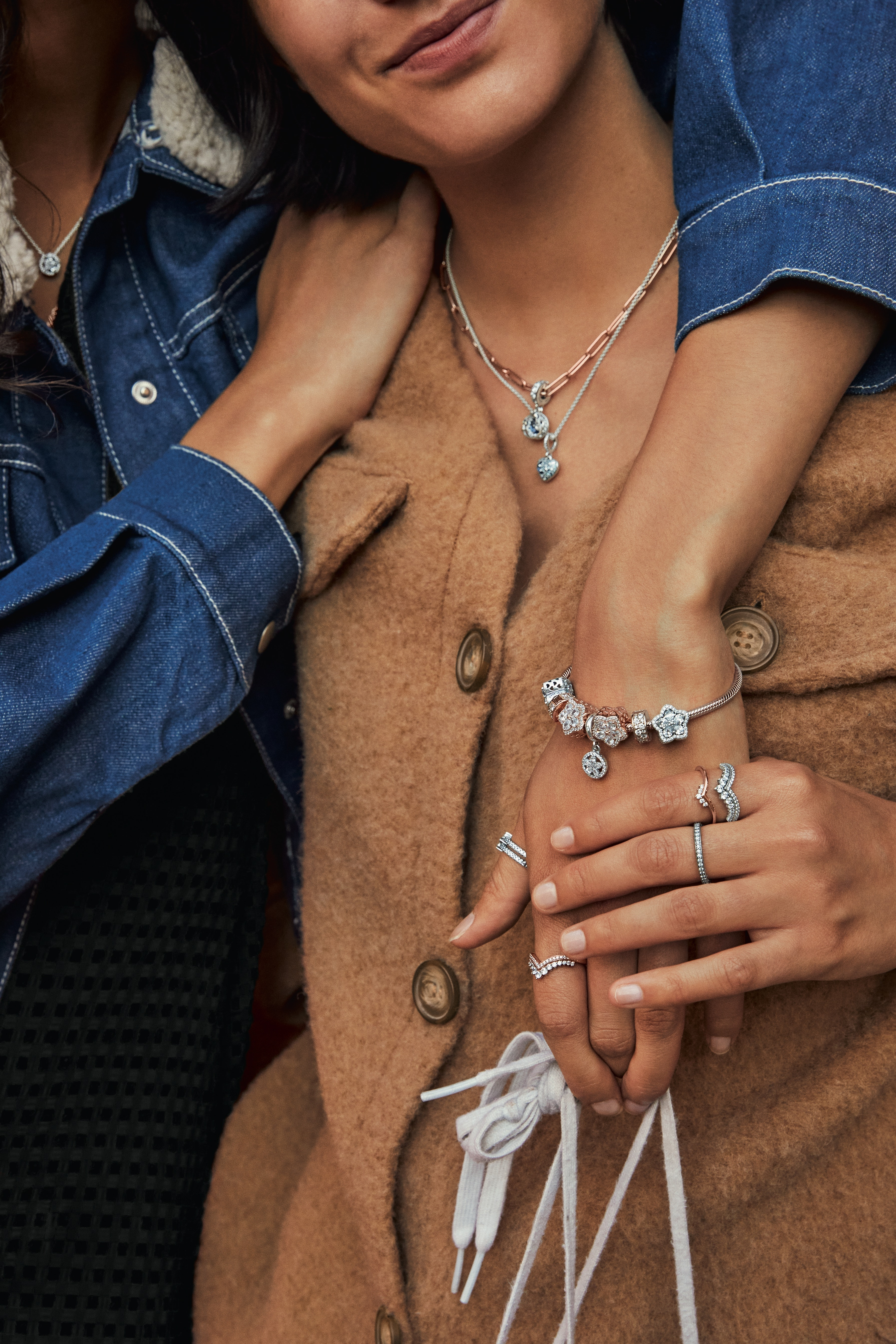Pandora Christmas Collection 2020 Is All About Festive Sparkle