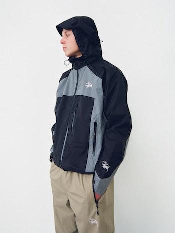 Stüssy Shell Jacket