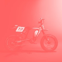 This Super73-RX collab is an e-bike done right