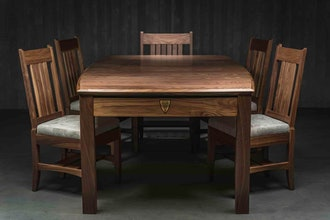 The Prophecy Gaming Table