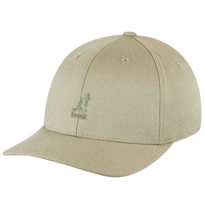 Wool Flexit Baseball Cap