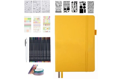 Feela Bullet Journal Kit