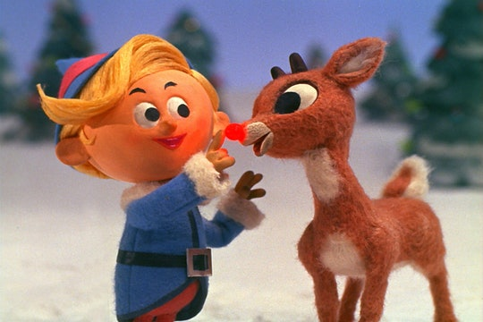 You can catch 'Rudolph the Red-Nosed Reindeer' on TV multiple times this holiday season.