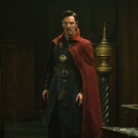 'Spider-Man 3' leak hints Doctor Strange's role won't be as big as we think
