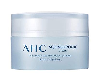 AHC Aqualuronic Cream