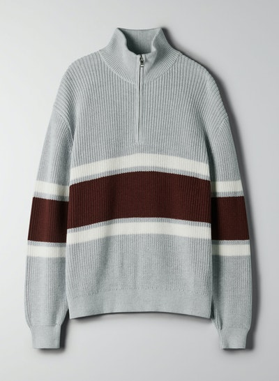 Ashbury Sweater