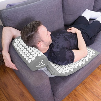 ProsourceFit Acupressure Mat and Pillow Set