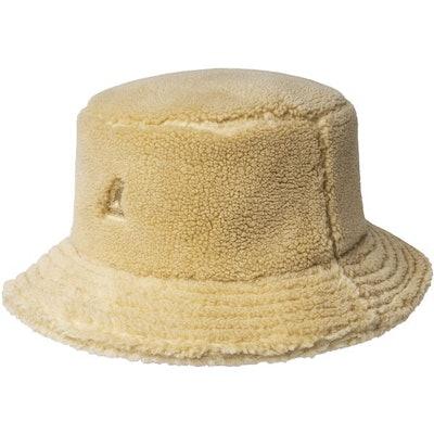 Plush Rap Hat