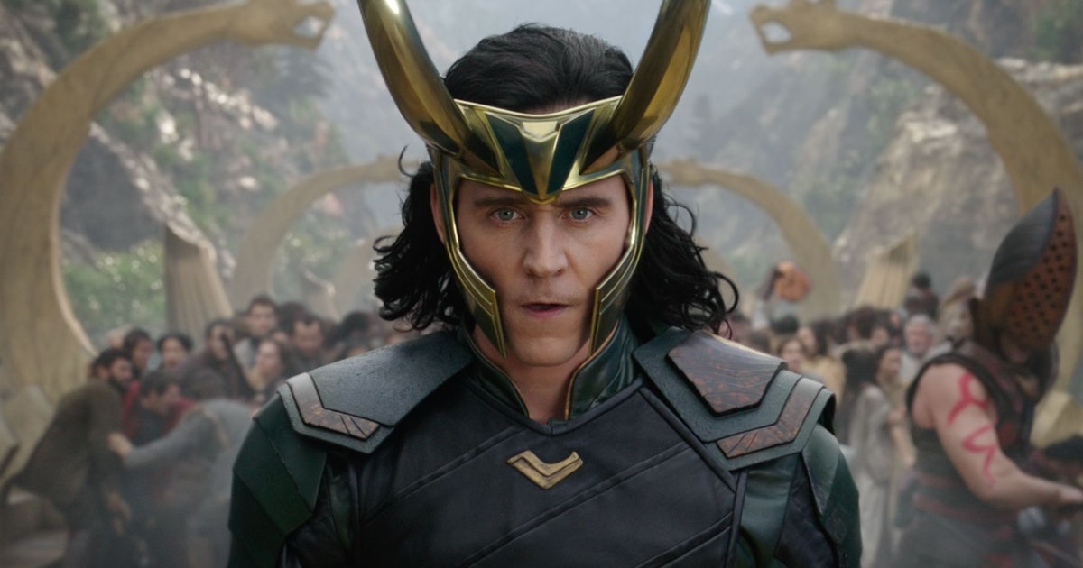 What and When to Expect Loki Season 2