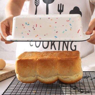 Aichoof Silicone Loaf Pan