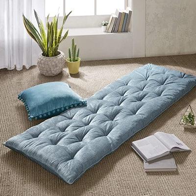 Intelligent Design Edelia Foldable Floor Pillow