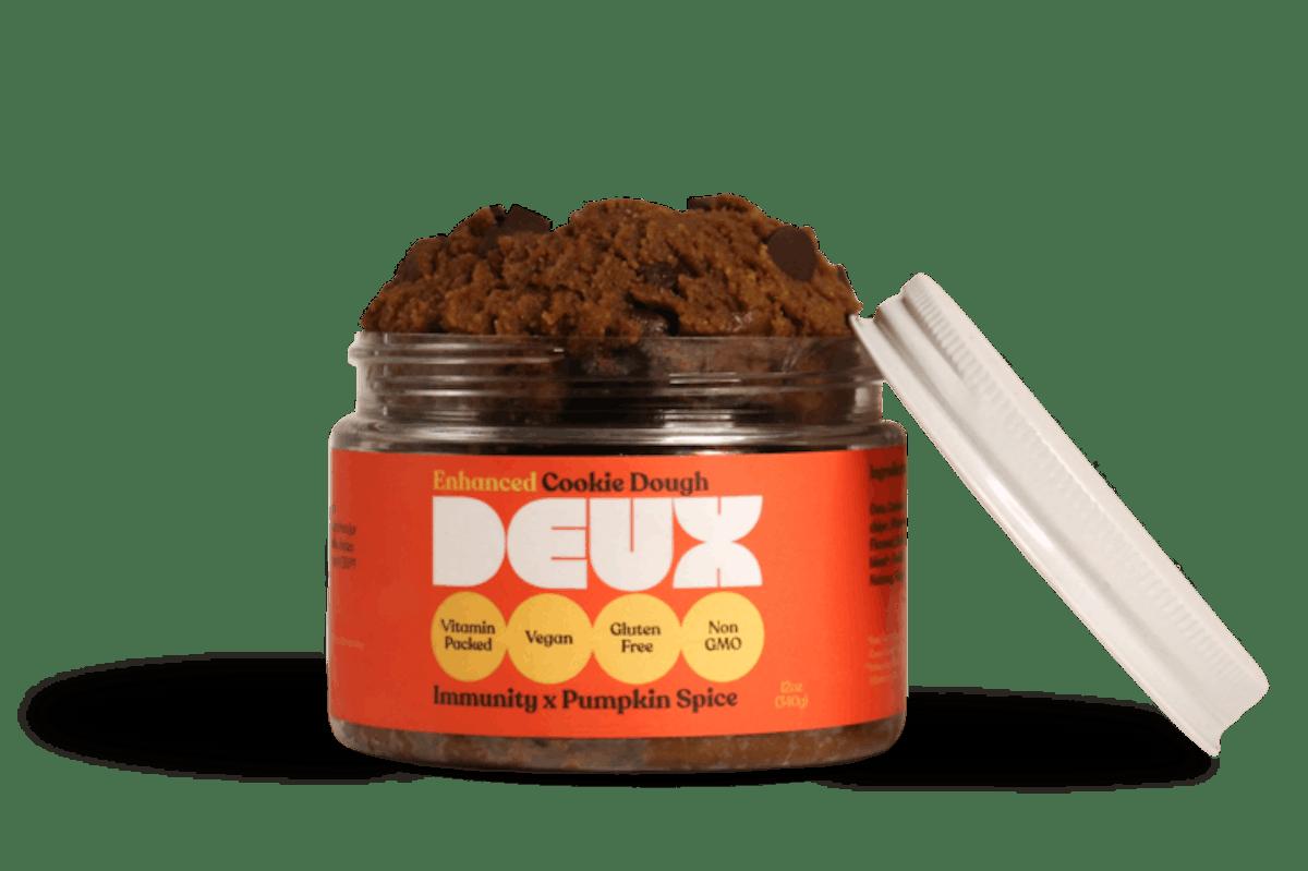 DEUX Immunity x Pumpkin Spice