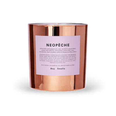 NEOPÊCHE Candle