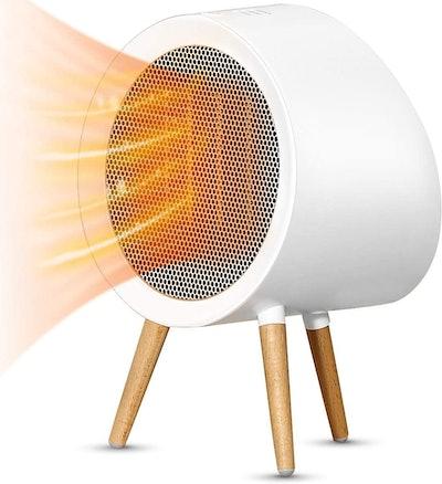 SMSJ Space Heater