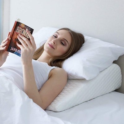 Bekweim Bed Wedge Pillow