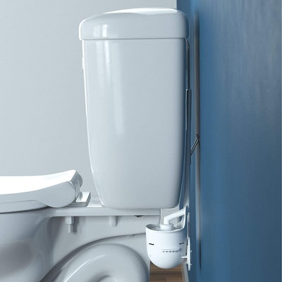 Squatty Potty Invisibrush Hidden Toilet Brush