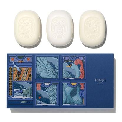 Kit of 3 Soaps