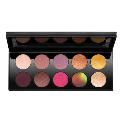 Mothership VIII Artistry Eyeshadow Palette - Divine Rose II