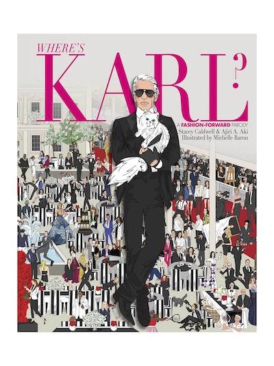 Wheres Karl?