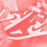 Wearing the Jordan 1 'Dark Mocha': No Travis Scott, no problem