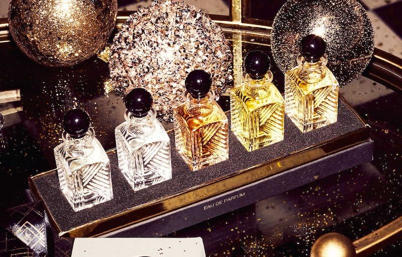 Kilian holiday 2020 perfume set.