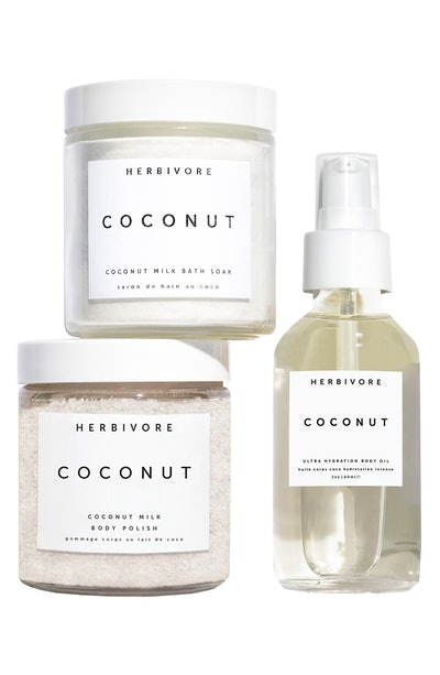 Coconut Love Body Ritual Kit
