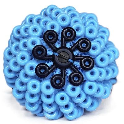 Cora Microfiber Laundry Ball