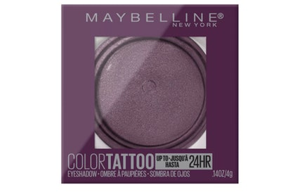 Maybelline Color Tattoo Up To 24HR Longwear Cream Eyeshadow in Knockout