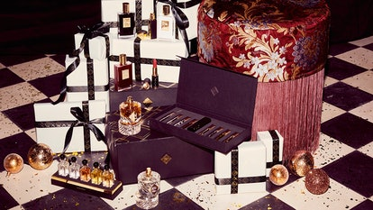 Kilian holiday 2020 perfume sets and other fragrance gifts.