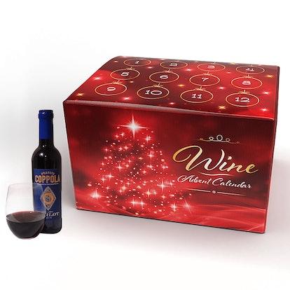 Wine Advent Calendar 2020
