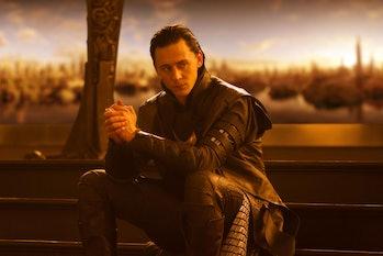 Thor Loki Marvel