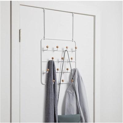 Umbra Estique Over-The-Door Multi-Use Organizer