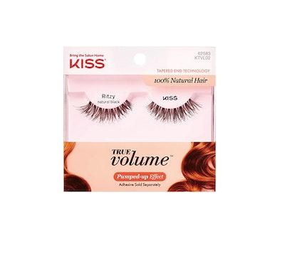 Kiss True Volume Lash in Ritzy