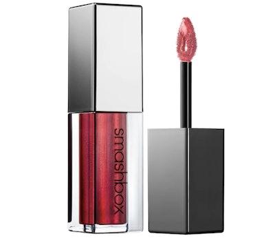 Smashbox Always on Liquid Lipstick in Vino Noir