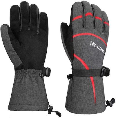 VELAZZIO Ski Gloves